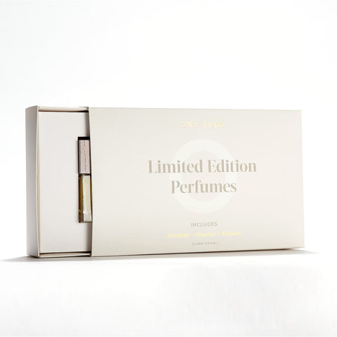 Limited Edition Gift Set
