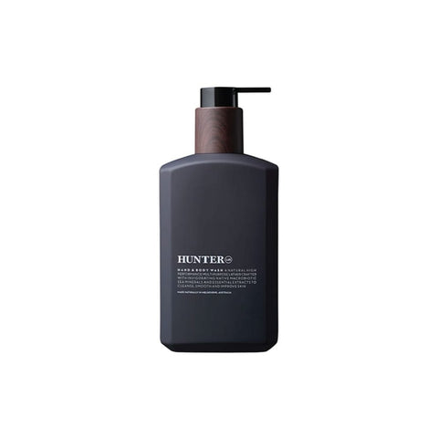 Hand and Body Wash 550ml