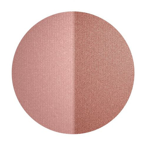 Baked Mineral Blush Duo - Burnt Peach