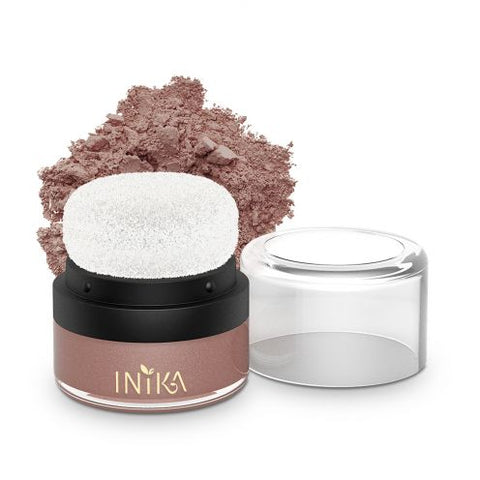 Mineral Blusher Puff Pot - Rosy Glow 3gm