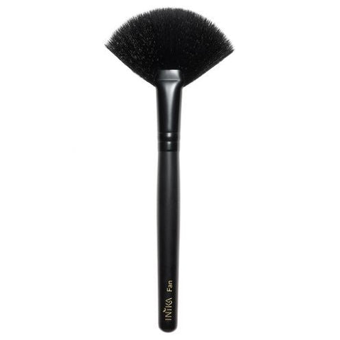 Vegan Fan Brush - Prae Store