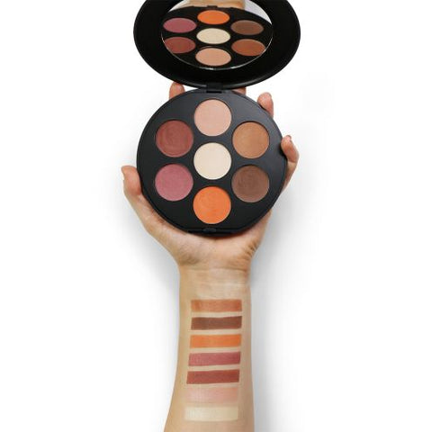 Limited Edition Day to Night Eyeshadow Palette - Prae Store