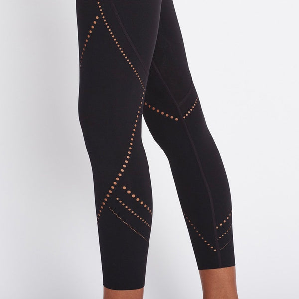 Laser Focus Tight - Black - Prae Store