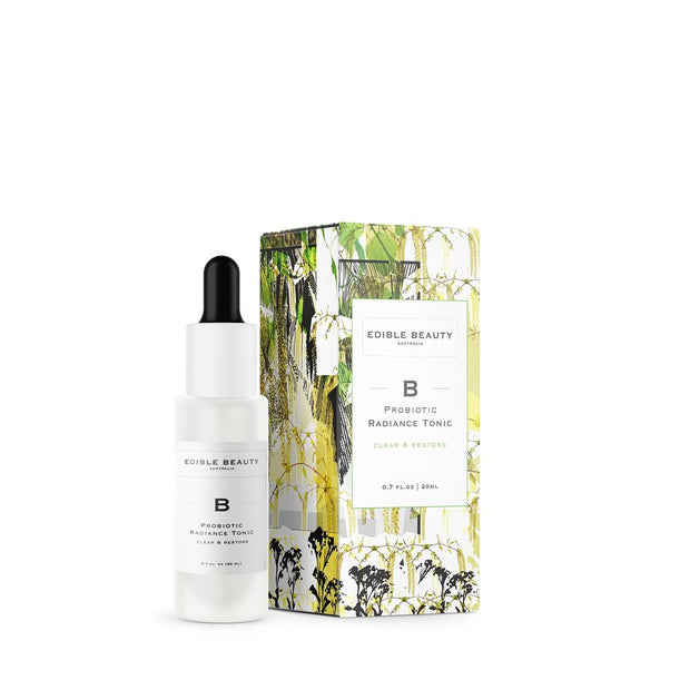Probiotic Radiance Tonic - Clear and Restore