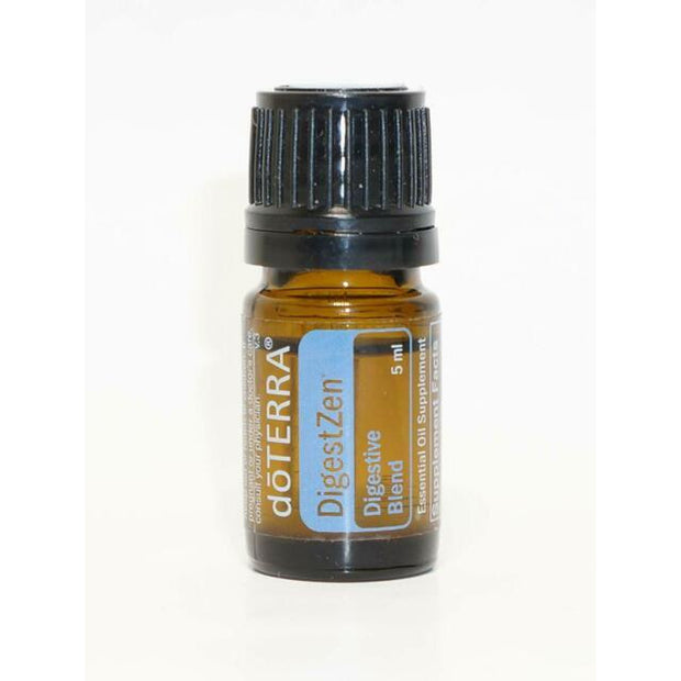 DigestZen Essential Oil - 5ml