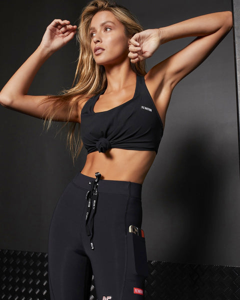 Alliance Sports Bra - Prae Store