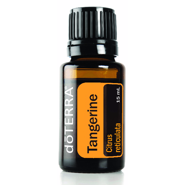 Tangerine Essential Oil - 15ml