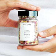 Breathe Floral Facial Steam