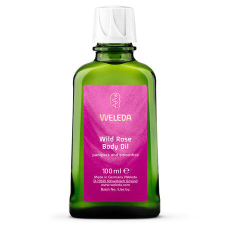 Wild Rose Body Oil 100ml