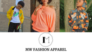 MW Fashion Apparel