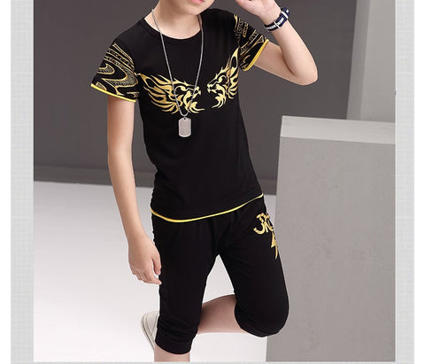 Dragon 2PC Set - MW Fashion Apparel