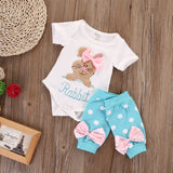 2PC Rabbit Set - MW Fashion Apparel