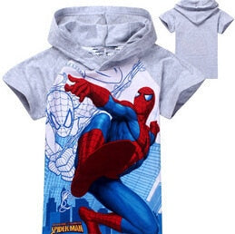 Spider-man Pullover - MW Fashion Apparel