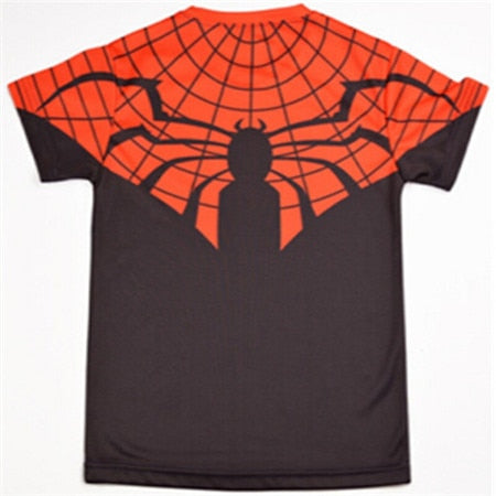 Spiderman T-shirt - MW Fashion Apparel