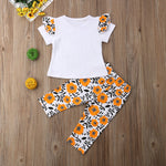 Miss Sassy 2PC Set - MW Fashion Apparel