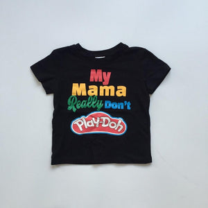 Play-doh t-shirt - MW Fashion Apparel