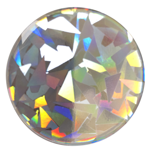 Diamond Crystal Hologram (Pre-Order)