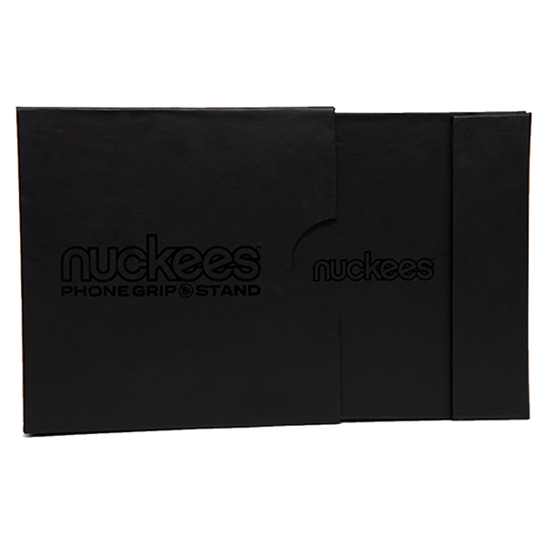Nuckees Storage Binder
