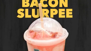 Epic Bacon Slurpee