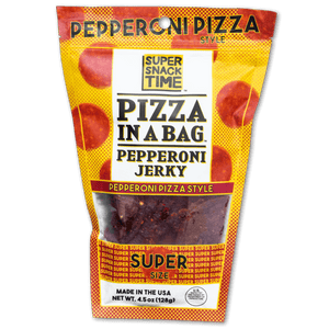 Super Pizza In A Bag - 3 Pack