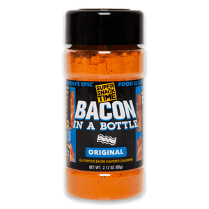 Bacon In A Bottle - 2 Pack
