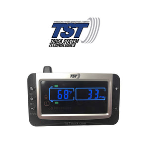 507 Series - Color TPMS System Display