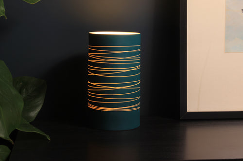 Filum Cylinder Table Light