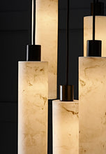 Marbled Lucerna Pendant Light
