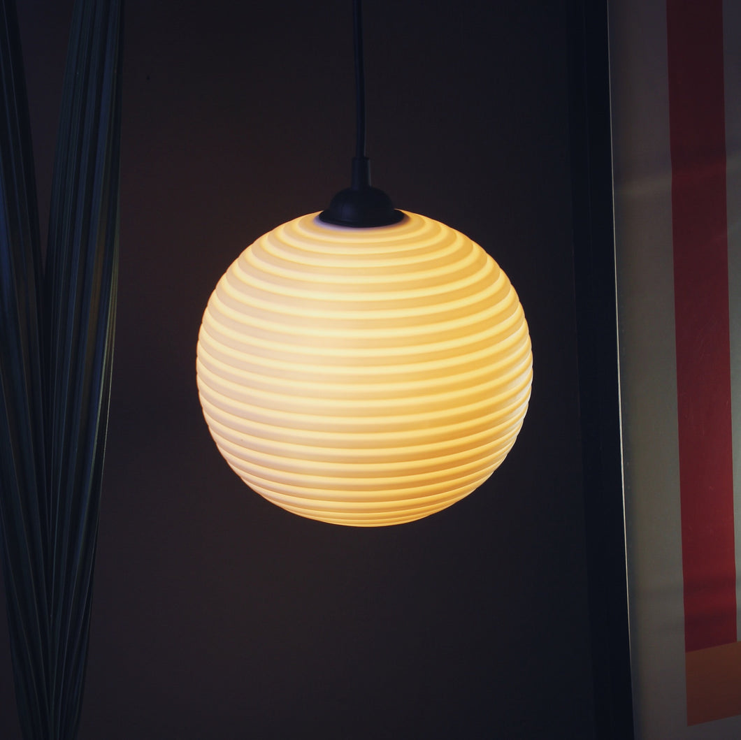 Optic Pendant Light