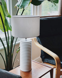 The Insulator Lamp Base