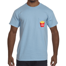 French Fry Pocket Tee