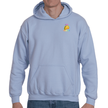 Soft touch small Taco hoodie