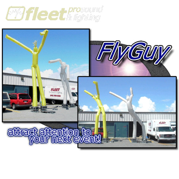 Air Dimensional Design 28 Fly Guy ***PRICE LISTED IS FOR ONE DAY RENTAL. RENTALS MISC