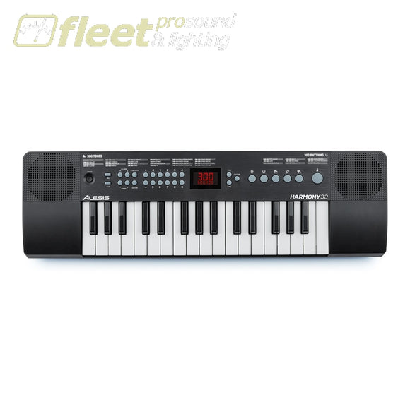 ALESIS HARMONY 32 32-Key Portable Keyboard with Built-In Speakers KEYBOARDS & SYNTHESIZERS