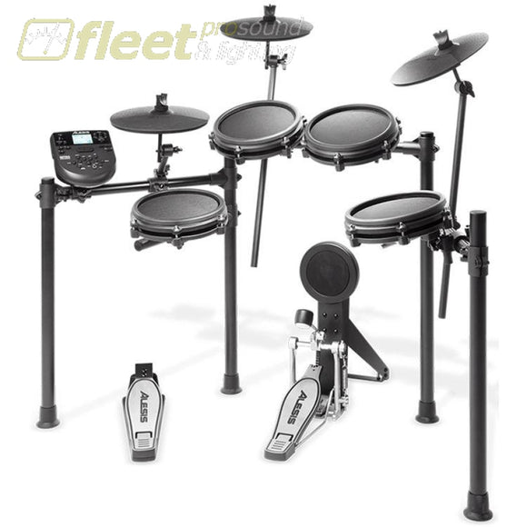 Alesis Nitro Mesh Electronic Drum Kit ELECTRONIC DRUM KITS