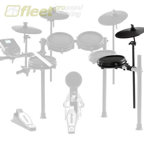 Alesis NITROEXPACKXUS Nitro Mesh Expansion Pack ELECTRONIC DRUM KITS