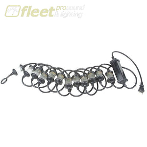 American Dj Flash Rope Strobes Lighting With 12 Flash Capsules Strobes