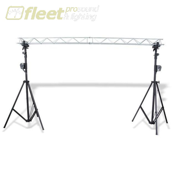 American DJ Light Bridge System Crank Up Light Truss STANDS & TRUSS SYSTEMS