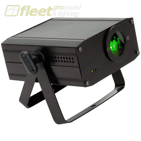 American DJ MICRO SKY Green Laser with Wireless Remote LASERS