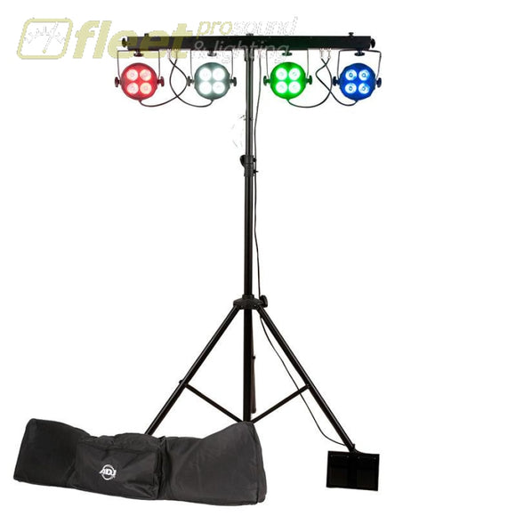 American DJ STARBAR-WASH Light System STAGE LIGHT PACKAGES