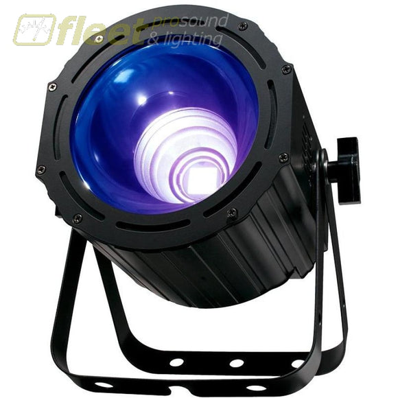 American Dj Uv Cob Cannon - Led 100W Cob Uv Light Blacklights