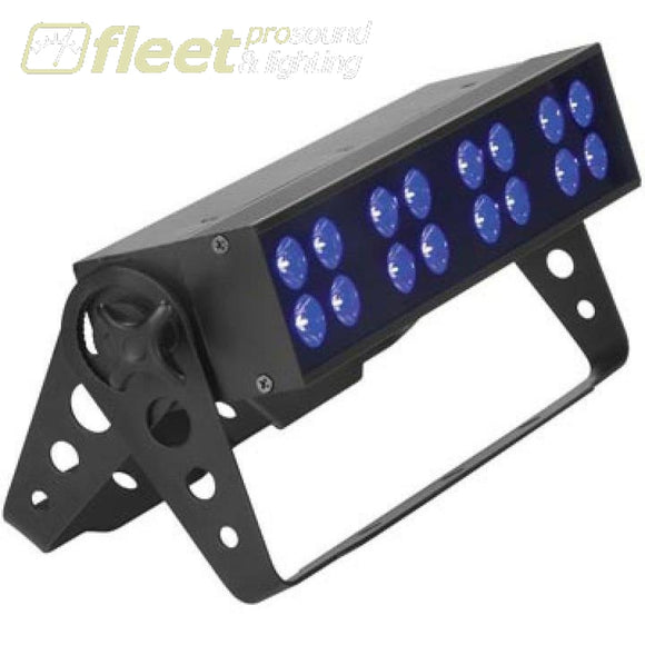 American Dj Uv Led Bar ***price Listed Is For One Day Rental. Rental Black Lights