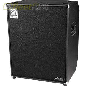 Ampeg Hsvt-410Hlf Heritage 4 X 10 Bass Cabinet Bass Cabinets