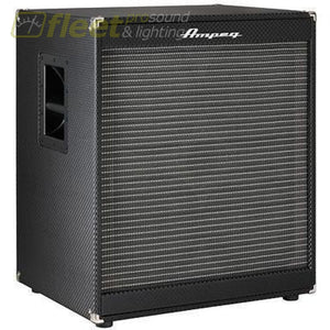 Ampeg Pf-410Hlf Pf Series Cabinet Bass Cabinets
