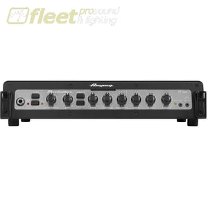 Ampeg Pf-500 Portaflex Bass Guitar Amplifier Head Bass Heads