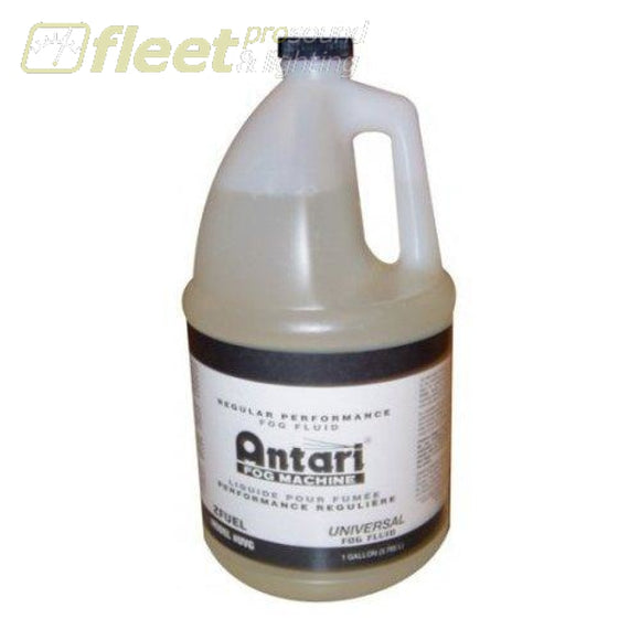 Antari UVG Water Based Regular Fog Fluid FLUIDS