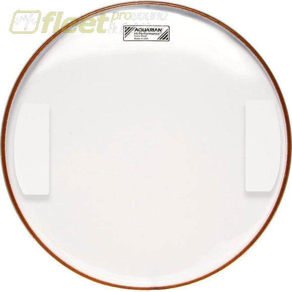 Aquarian Hpsn14 Drumheads Hi-Performance 14-Inch Snare Side Drum Head Drum Skins