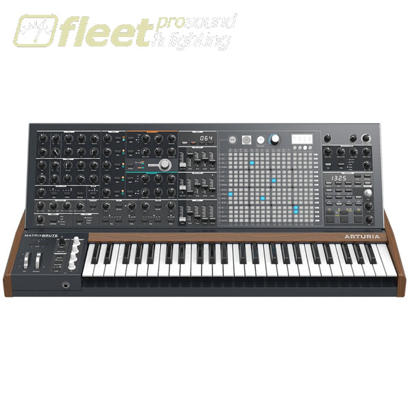 Arturia MATRIXBRUTE Analog Monophonic Synthesizer KEYBOARDS & SYNTHESIZERS