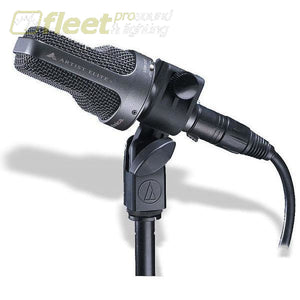 Audio Technica Ae3000 Instrument Microphone Instrument Mics