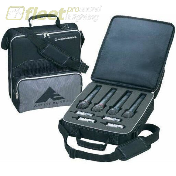 Audio Technica Aew-Tb44 Transmitter Carry Bag Accessories